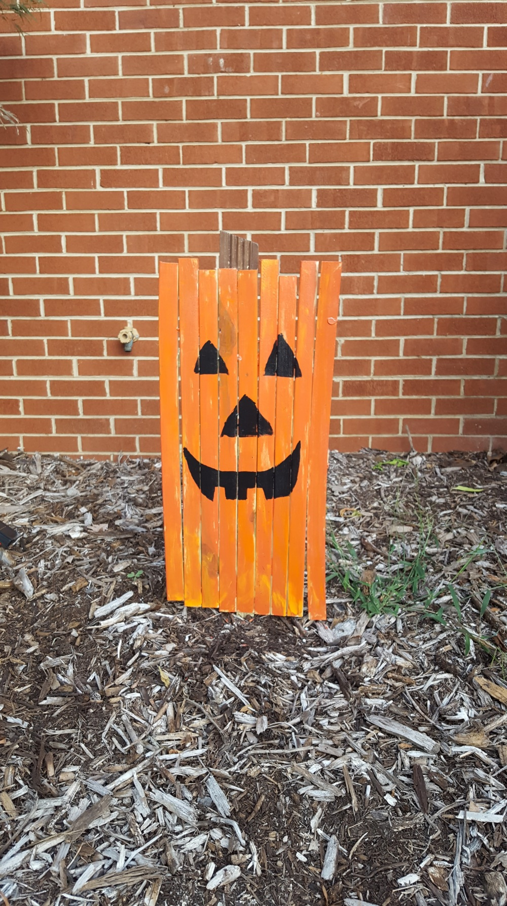 fall halloween outdoor decorations